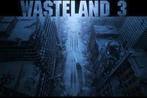 wasteland 3 wallpaper 4k background
