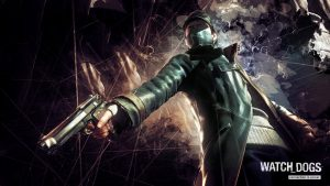 Watch Dogs Wallpaper Background