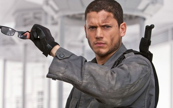 wentworth miller wallpaper background