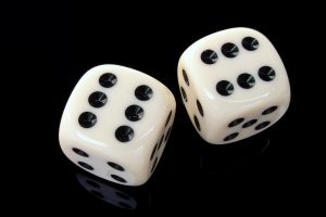 white ludo dice wallpaper background