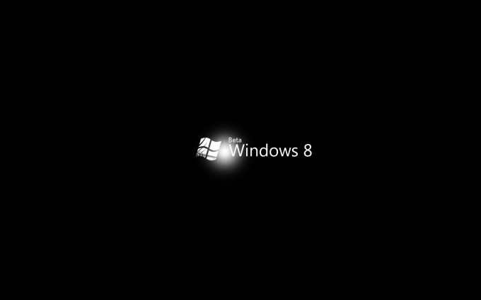 windows 8 black wallpaper background images wallpapers