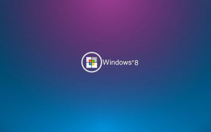 windows 8 blue wallpaper background images wallpapers
