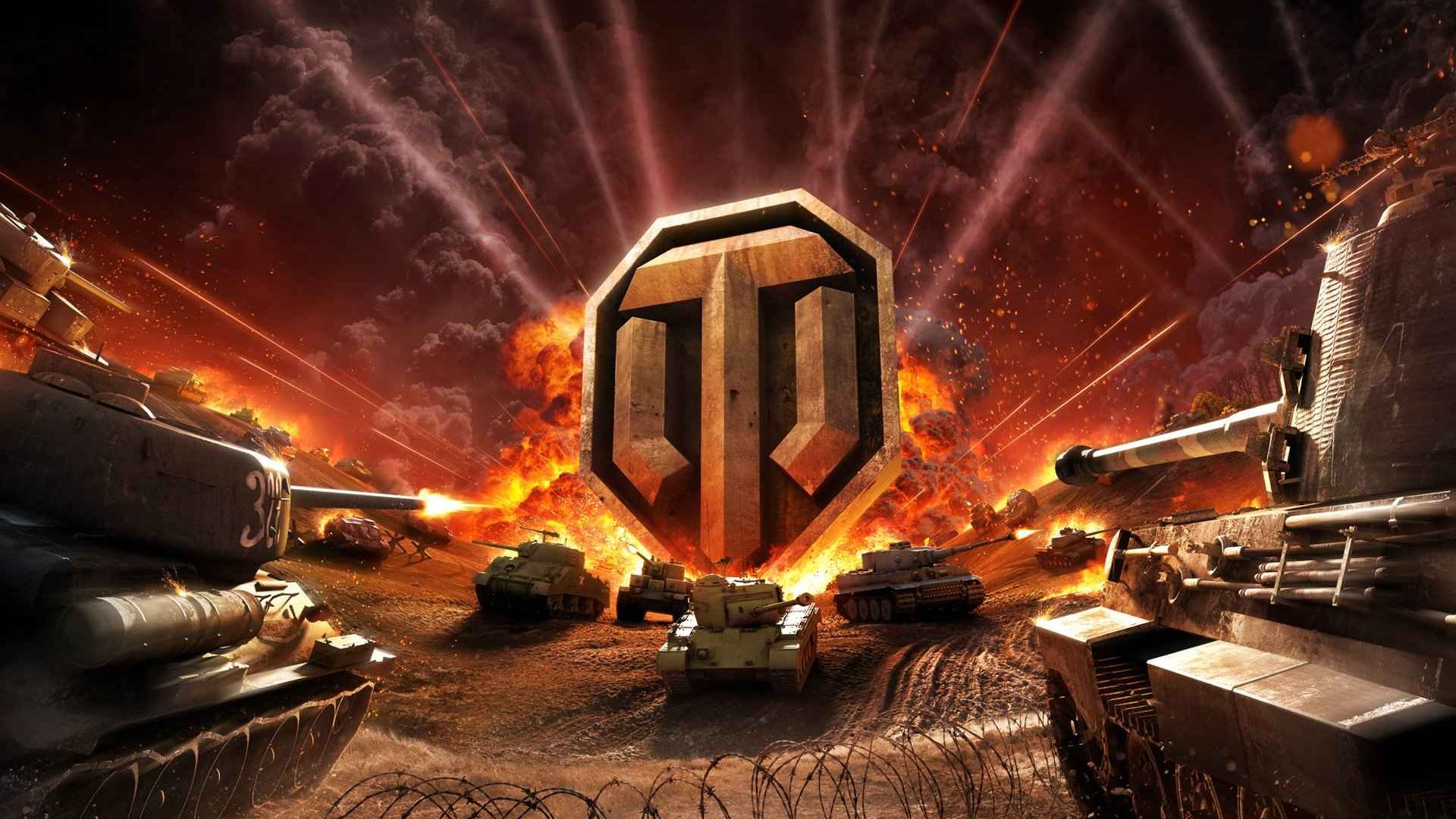 World Of Tanks Wallpaper Background Hd Wallpaper Background