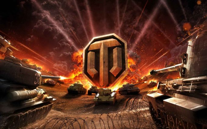 world of tanks wallpaper background