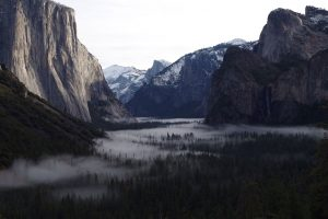 yosemite national park wallpaper background