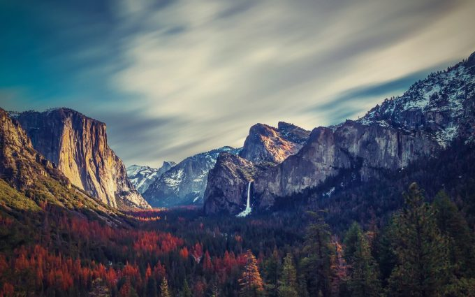 yosemite valley wallpaper background images wallpapers