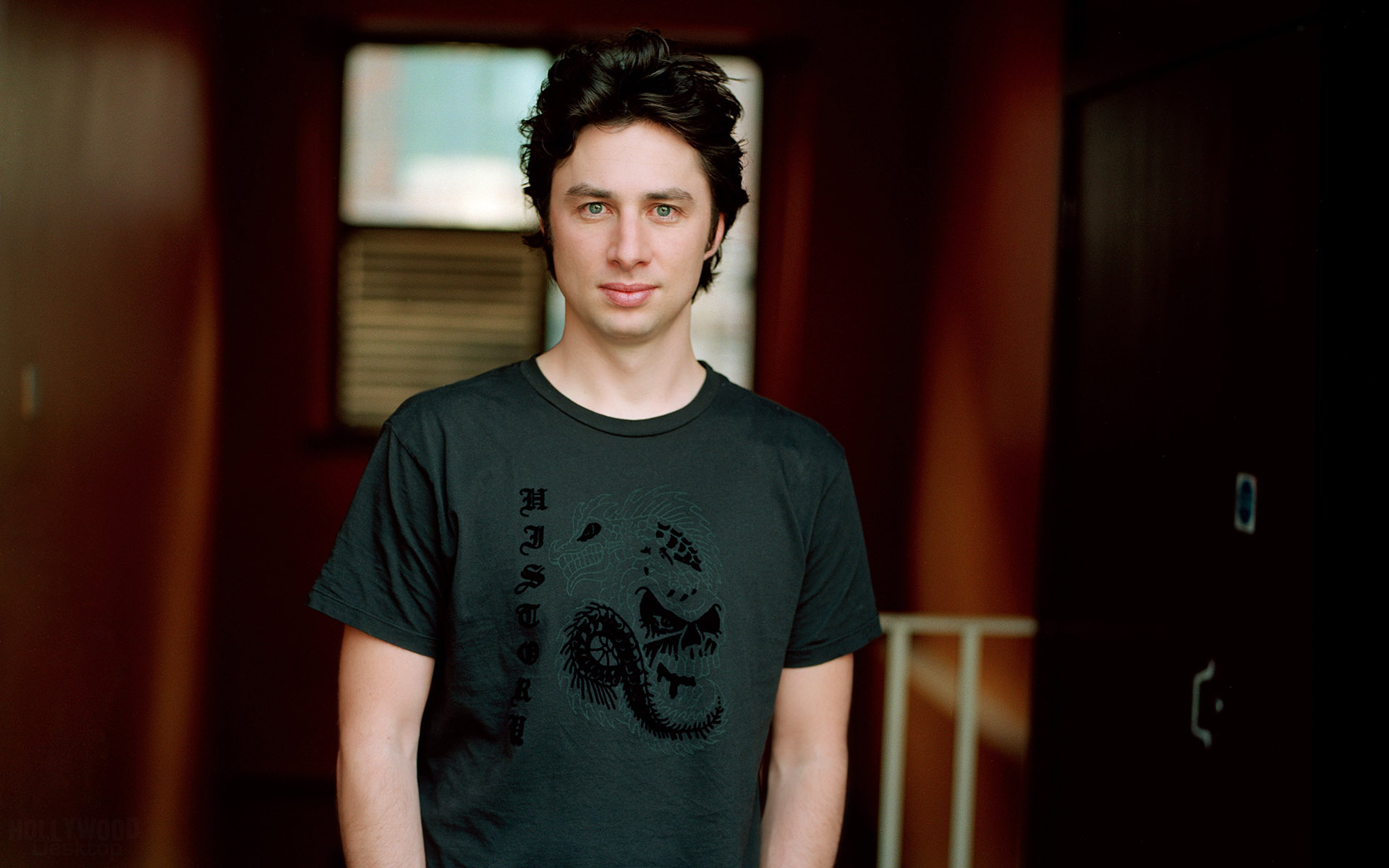 zach braff wallpaper background