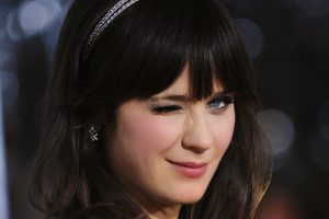 zooey deschanel wallpaper background